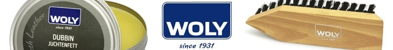 Woly Shoe Care