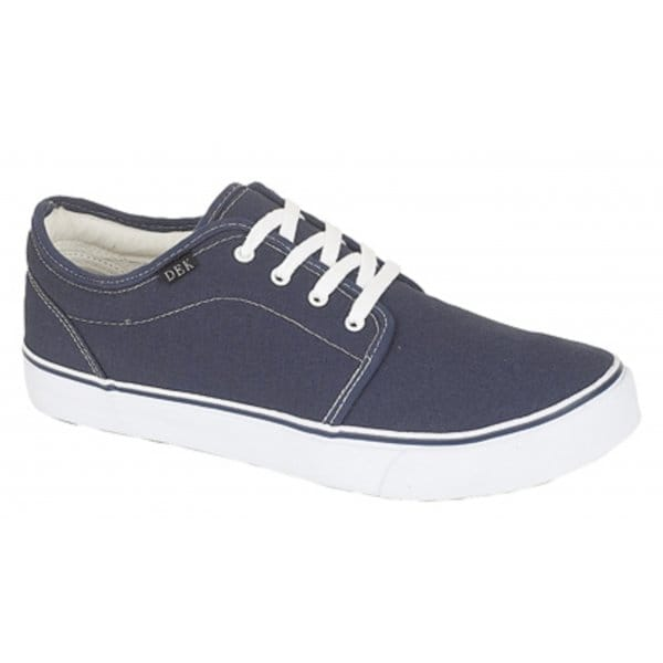 mens womens canvas lace up casual summer soft