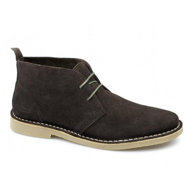 Jack and jones desert boots