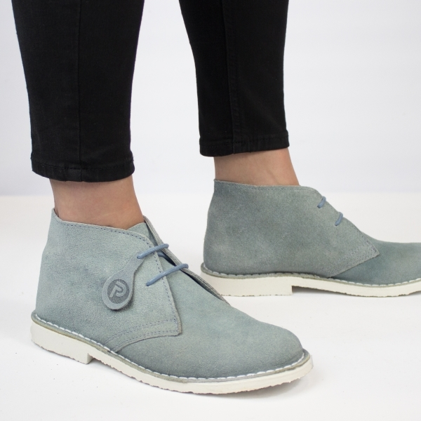 Simple Clarks Originals Desert Boot Women Suede Chukka Shoes 26111497 Midnight Blue | EBay