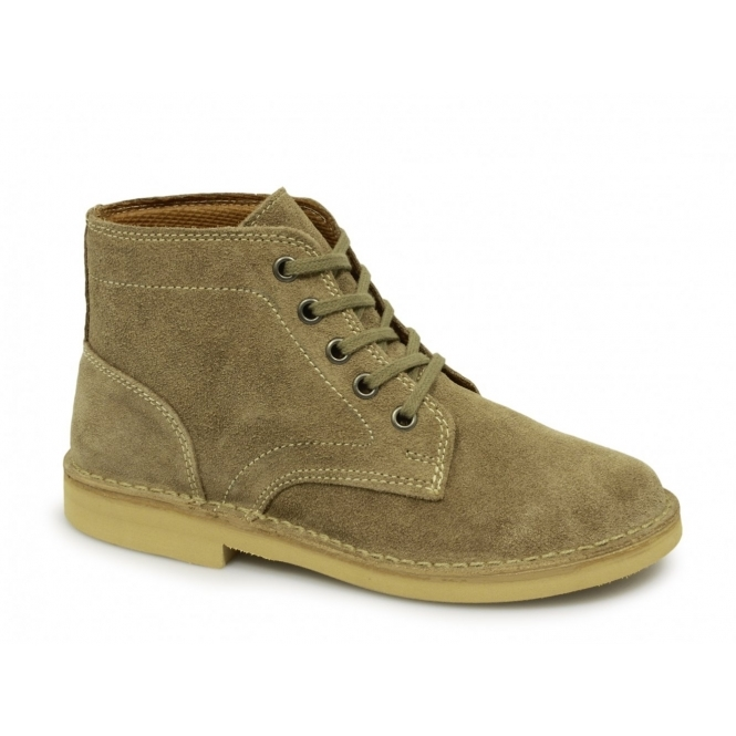 Roamers SERGEANT Mens Taupe